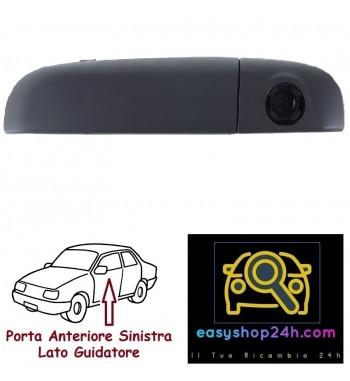 Maniglia Esterna Panda 2012...
