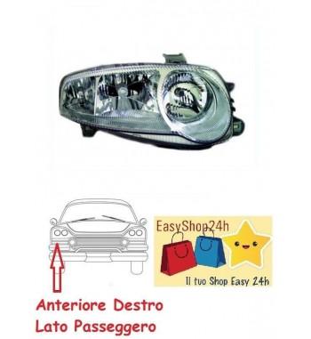Faro Alfa 147 (01-04) Destro
