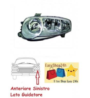 Faro Alfa 147 (01-04) Sinistro