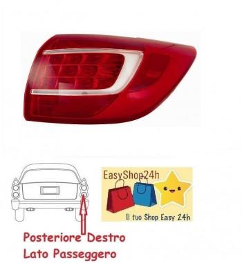 Fanale Est.DX Sportage SL...