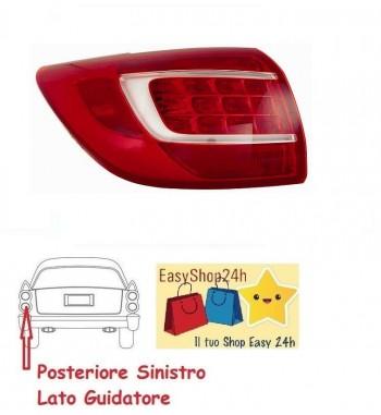 Fanale Est.SX Sportage SL...