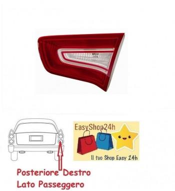 Fanale Int.DX Sportage SL...