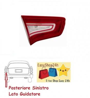 Fanale Int.SX Sportage SL...