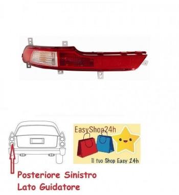 Fanale Inf.SX Sportage SL...