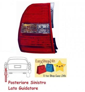 Fanale Pos.SX Sportage...