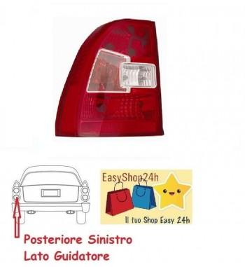 Fanale Post.SX Sportage...