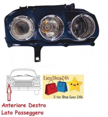 Faro Alfa 159 (05-) Destro