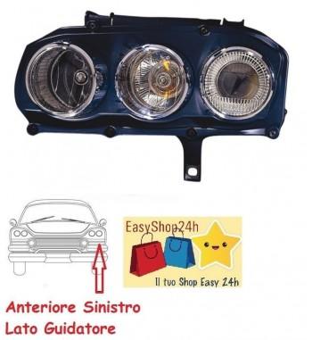 Faro Alfa 159 (05-) Sinistro