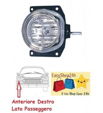 Fendinebbia Alfa 159 (05-) Destro