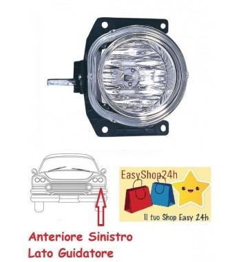 Fendinebbia Alfa 159 (05-) Sinistro