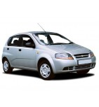 Chevrolet Kalos 02/2005-