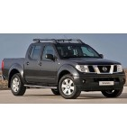 NAVARA D40 PICK-UP 02-2005/02-2010